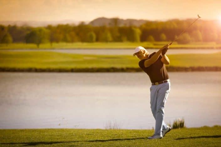 Fischer Orthopädie Golfschuhe