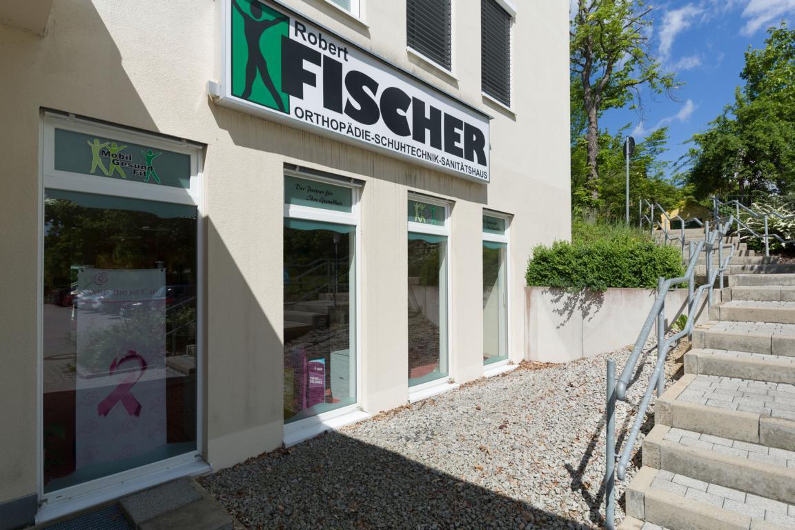 Fischer Orthopädie Kontakt Ärztehaus Marktredwitz