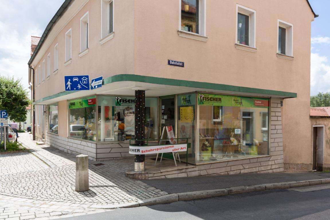 Fischer Orthopädie Kontakt Tirschenreuth