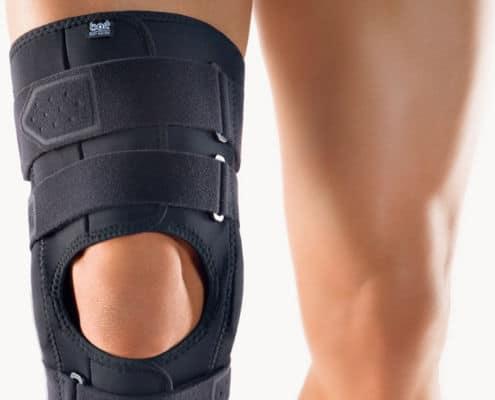 Fischer Orthopädie Orthesen Ganzbeinorthesen 2