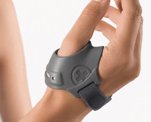 Fischer Orthopädie Orthesen Handorthesen 1