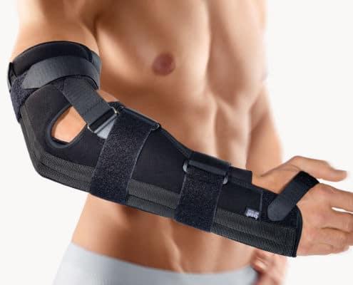 Fischer Orthopädie Orthesen Ober- und Unterarmorthesen 2