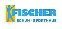 Fischer Orthopädie Schuh und Sporthaus Logo